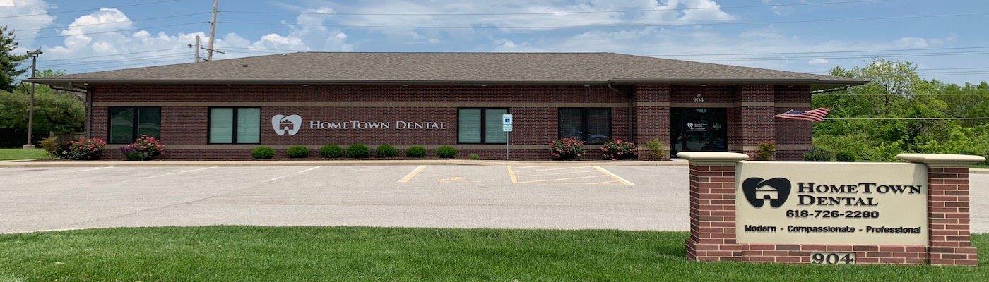 Dental Office Building